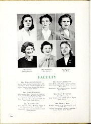 Page 14, 1945 Edition, Marion High School - Hylander Yearbook (Marion, NC) online yearbook collection