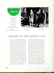 Page 16, 1945 Edition, Marion High School - Hylander Yearbook (Marion, NC) online yearbook collection