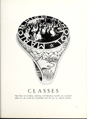 Page 11, 1952 Edition, Marion High School - Hylander Yearbook (Marion, NC) online yearbook collection