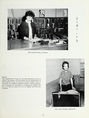 Page 13, 1965 Edition, Marion High School - Hylander Yearbook (Marion, NC) online yearbook collection