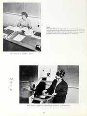 Page 14, 1965 Edition, Marion High School - Hylander Yearbook (Marion, NC) online yearbook collection
