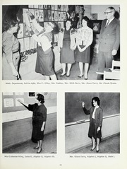 Page 15, 1965 Edition, Marion High School - Hylander Yearbook (Marion, NC) online yearbook collection
