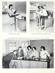 Page 16, 1965 Edition, Marion High School - Hylander Yearbook (Marion, NC) online yearbook collection