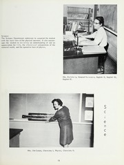 Page 17, 1965 Edition, Marion High School - Hylander Yearbook (Marion, NC) online yearbook collection