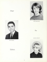 Page 6, 1965 Edition, Marion High School - Hylander Yearbook (Marion, NC) online yearbook collection