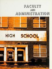 Page 9, 1965 Edition, Marion High School - Hylander Yearbook (Marion, NC) online yearbook collection