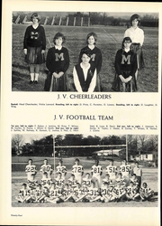Page 100, 1966 Edition, Marion High School - Hylander Yearbook (Marion, NC) online yearbook collection