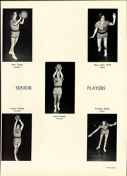 Page 103, 1966 Edition, Marion High School - Hylander Yearbook (Marion, NC) online yearbook collection