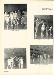 Page 104, 1966 Edition, Marion High School - Hylander Yearbook (Marion, NC) online yearbook collection
