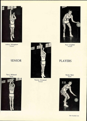Page 107, 1966 Edition, Marion High School - Hylander Yearbook (Marion, NC) online yearbook collection