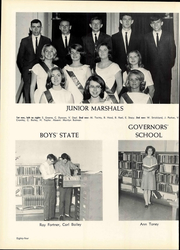 Page 90, 1966 Edition, Marion High School - Hylander Yearbook (Marion, NC) online yearbook collection