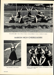 Page 94, 1966 Edition, Marion High School - Hylander Yearbook (Marion, NC) online yearbook collection