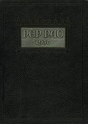 Page 1, 1930 Edition, Henderson High School - Pep Pac Yearbook (Henderson, NC) online yearbook collection