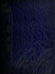Page 1, 1948 Edition, Henderson High School - Pep Pac Yearbook (Henderson, NC) online yearbook collection