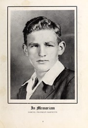 Page 5, 1948 Edition, Henderson High School - Pep Pac Yearbook (Henderson, NC) online yearbook collection