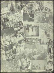 Page 10, 1952 Edition, Henderson High School - Pep Pac Yearbook (Henderson, NC) online yearbook collection