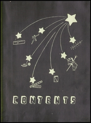 Page 9, 1952 Edition, Henderson High School - Pep Pac Yearbook (Henderson, NC) online yearbook collection