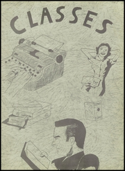 Page 17, 1953 Edition, Henderson High School - Pep Pac Yearbook (Henderson, NC) online yearbook collection