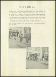 Page 7, 1953 Edition, Henderson High School - Pep Pac Yearbook (Henderson, NC) online yearbook collection