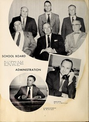 Page 10, 1958 Edition, Hamlet High School - Choo Choo Yearbook (Hamlet, NC) online yearbook collection