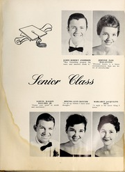 Page 15, 1958 Edition, Hamlet High School - Choo Choo Yearbook (Hamlet, NC) online yearbook collection