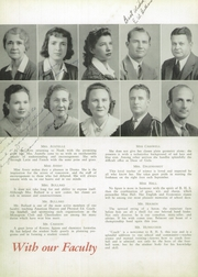 Page 16, 1942 Edition, Belmont High School - Clarion Yearbook (Belmont, NC) online yearbook collection