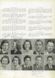 Page 17, 1942 Edition, Belmont High School - Clarion Yearbook (Belmont, NC) online yearbook collection