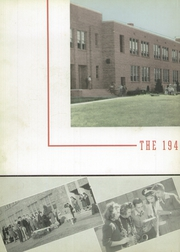 Page 6, 1942 Edition, Belmont High School - Clarion Yearbook (Belmont, NC) online yearbook collection