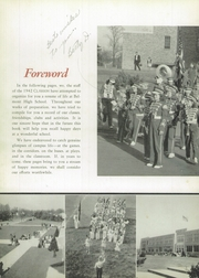 Page 8, 1942 Edition, Belmont High School - Clarion Yearbook (Belmont, NC) online yearbook collection