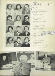 Page 10, 1953 Edition, Belmont High School - Clarion Yearbook (Belmont, NC) online yearbook collection