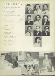 Page 11, 1953 Edition, Belmont High School - Clarion Yearbook (Belmont, NC) online yearbook collection