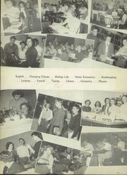 Page 12, 1953 Edition, Belmont High School - Clarion Yearbook (Belmont, NC) online yearbook collection