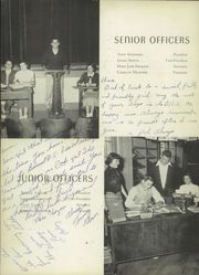 Page 14, 1953 Edition, Belmont High School - Clarion Yearbook (Belmont, NC) online yearbook collection