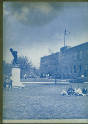 Page 2, 1953 Edition, Belmont High School - Clarion Yearbook (Belmont, NC) online yearbook collection