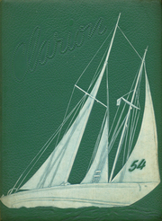 Page 1, 1954 Edition, Belmont High School - Clarion Yearbook (Belmont, NC) online yearbook collection