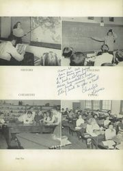 Page 14, 1954 Edition, Belmont High School - Clarion Yearbook (Belmont, NC) online yearbook collection