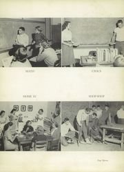 Page 15, 1954 Edition, Belmont High School - Clarion Yearbook (Belmont, NC) online yearbook collection