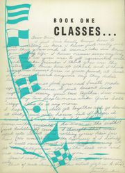 Page 16, 1954 Edition, Belmont High School - Clarion Yearbook (Belmont, NC) online yearbook collection