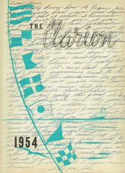 Page 5, 1954 Edition, Belmont High School - Clarion Yearbook (Belmont, NC) online yearbook collection