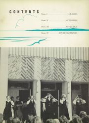 Page 9, 1954 Edition, Belmont High School - Clarion Yearbook (Belmont, NC) online yearbook collection