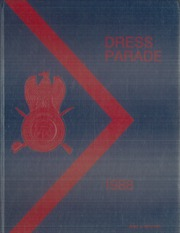 1988 Edition, Oak Ridge Military Academy - Dress Parade Yearbook (Oak Ridge, NC)