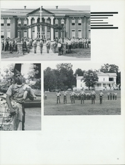 Page 15, 1988 Edition, Oak Ridge Military Academy - Dress Parade Yearbook (Oak Ridge, NC) online yearbook collection