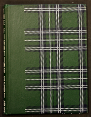 1963 Edition, Laurinburg High School - Fighting Scot Yearbook (Laurinburg, NC)