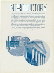 Page 11, 1941 Edition, Gray High School - Blue and Gold Yearbook (Winston Salem, NC) online yearbook collection