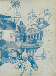 Page 3, 1941 Edition, Gray High School - Blue and Gold Yearbook (Winston Salem, NC) online yearbook collection