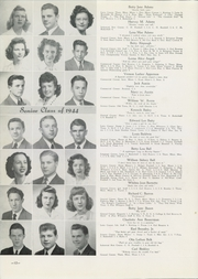Page 16, 1944 Edition, Gray High School - Blue and Gold Yearbook (Winston Salem, NC) online yearbook collection