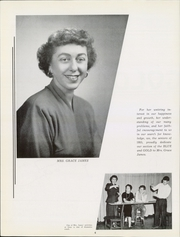 Page 10, 1955 Edition, Gray High School - Blue and Gold Yearbook (Winston Salem, NC) online yearbook collection