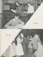 Page 10, 1958 Edition, Gray High School - Blue and Gold Yearbook (Winston Salem, NC) online yearbook collection