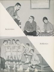 Page 11, 1958 Edition, Gray High School - Blue and Gold Yearbook (Winston Salem, NC) online yearbook collection