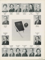 Page 17, 1958 Edition, Gray High School - Blue and Gold Yearbook (Winston Salem, NC) online yearbook collection